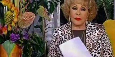 Mujer casos de la vida real comenzó a producirse en octubre de 1985 Foto:YouTube