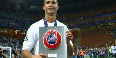 Cristiano asegura que no se irá del Real Madrid Foto:Getty Images