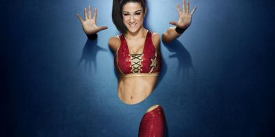 5. Bayley Foto:WWE