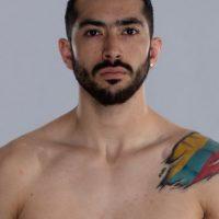 John Bedoya, Colombia Foto:UFC