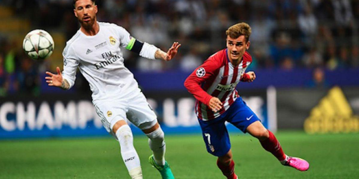 Real Madrid y Atlético acaparan el 11 ideal de la UEFA Champions League
