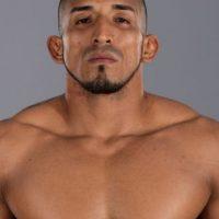 Yasser Castillo, Nicaragua Foto:UFC
