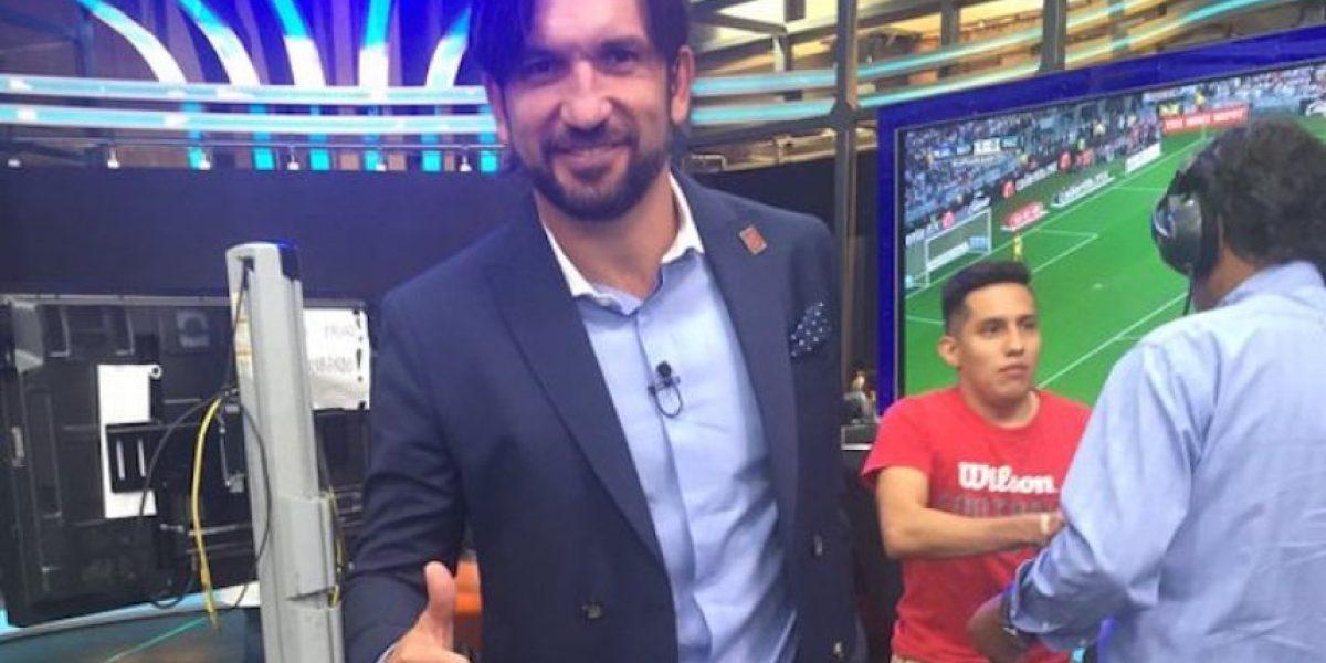 VIDEO: Kikín Fonseca deja escapar una grosería en plena transmisión de La Jugada