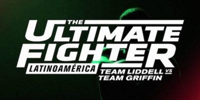 Conoce a los participantes de The Ultimate Fighter Latinoamérica III Foto:UFC