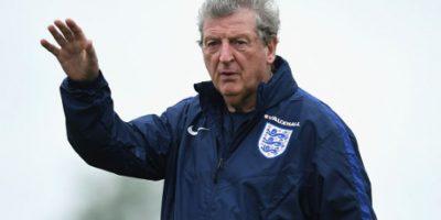 Inglaterra anuncia su lista final para la Eurocopa de Francia Foto:Getty Images