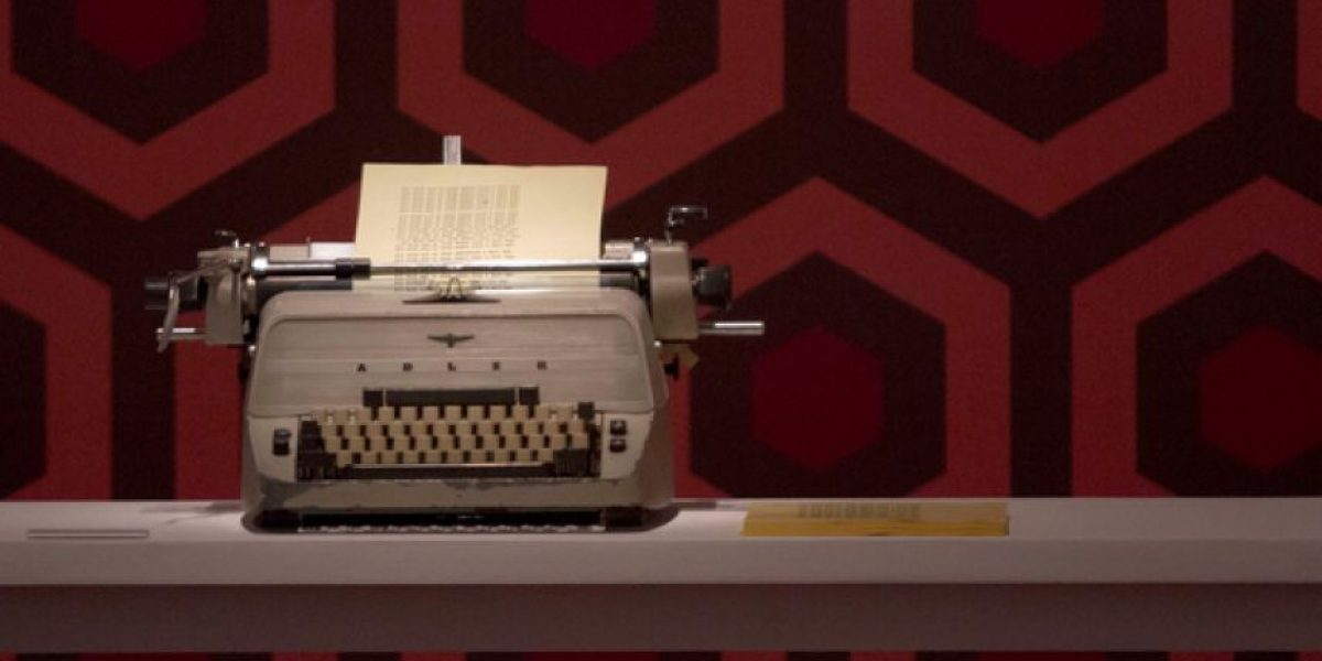 Esto es lo que podrás ver en la expo de Stanley Kubrick en la CDMX