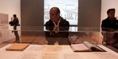 El Museo de Arte Contemporáneo (MARCO) Foto:Cuartoscuro