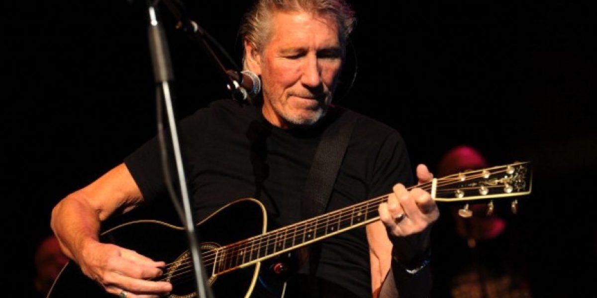 Roger Waters regresa a México
