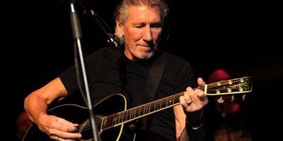 Roger Waters regresa a la CDMX el 28 de septiembre Foto:Gettyimages