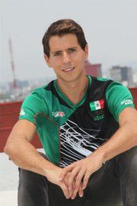 Rodrigo González Foto:Nicolás Corte