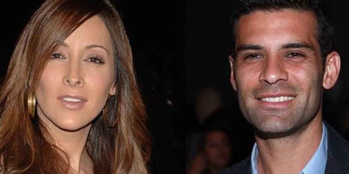 Rafa Márquez fue engañado por su ex y ahora la contrademanda