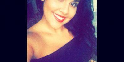 """Dijo a las autoridades que """"prácticamente todos los días"""" tenían relaciones ella y el alumno de 13 años Foto:Facebook: Alexandría Vera"""