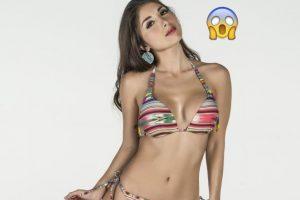 Tania es una de las nuevas integrantes de Acapulco Shore Foto:MTV