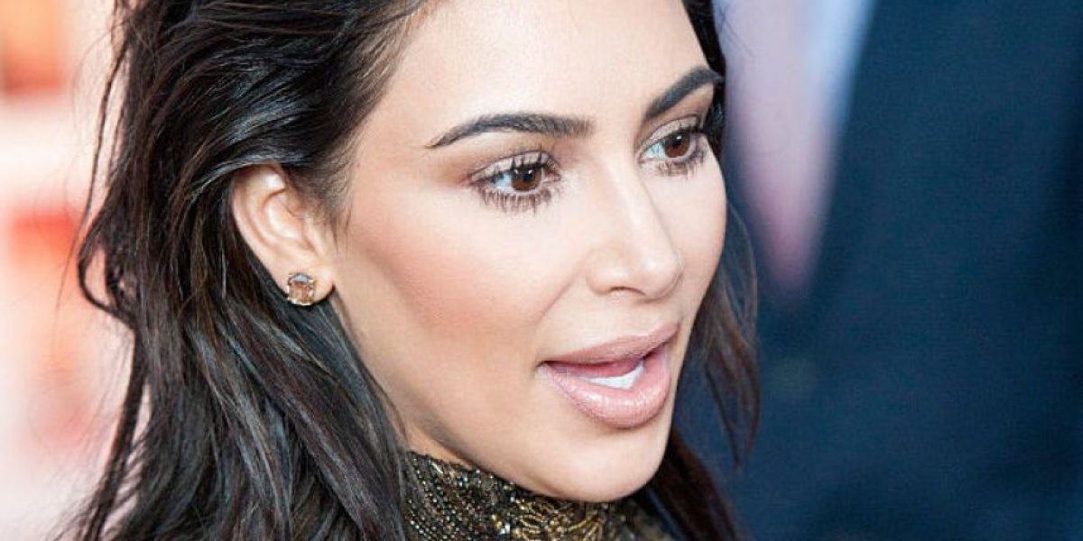Así era el perfil de Kim Kardashian en My Space hace 10 años