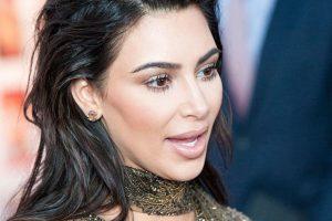 Kim Kardashian ha sido usuaria de redes sociales desde antes de su famoso reality Foto:Gettyimages