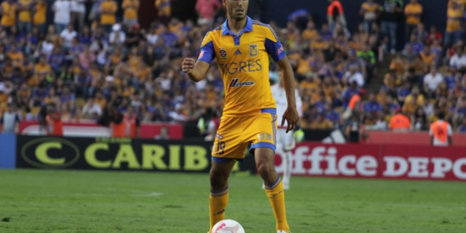 El Boca Juniors, mostró interés por Guido Pizarro. Foto:Israel Salazar