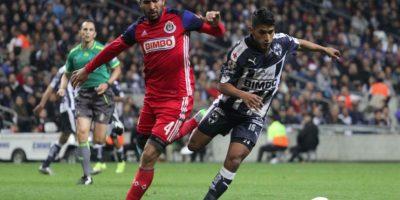Cándido Ramírez es otro de los jugadores pretendidos por Chivas. Foto:Israel Salazar