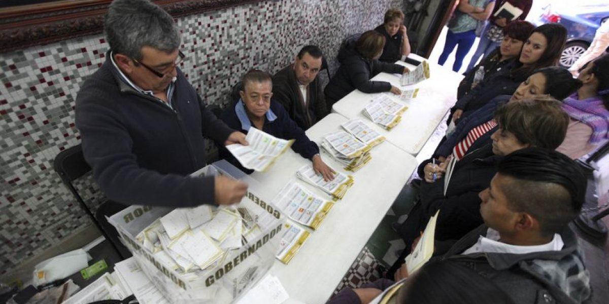 Consulta los Programas de Resultados Electorales Preeliminares 2016