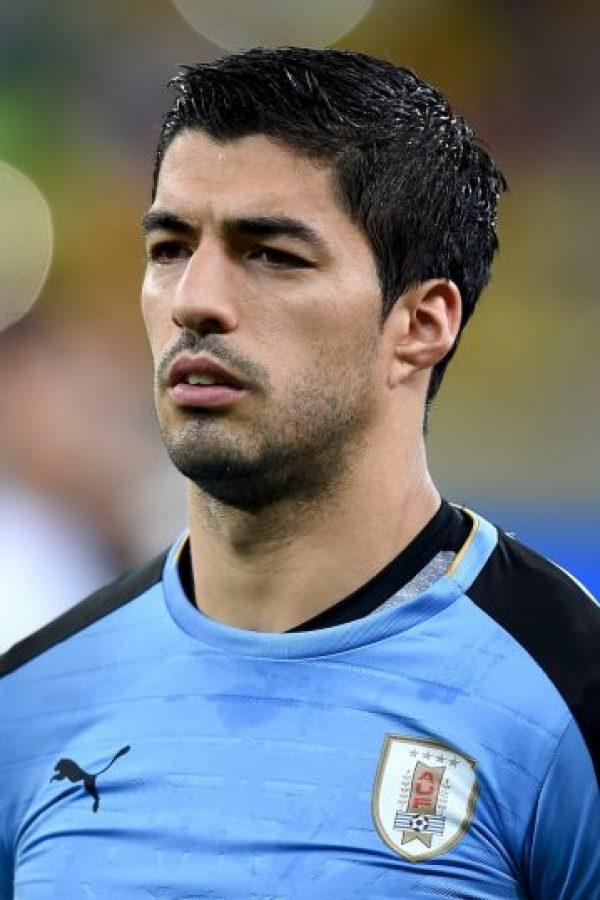 Luis Suárez (Uruguay) – 90 millones de euros Foto:Getty Images