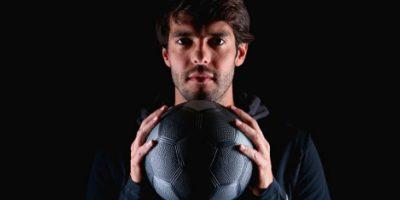 Kaká se queda fuera de la Copa América Centenario por lesión Foto:Getty Images