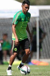 José Juan Vázquez será el segundo refuerzo de Chivas Foto:Getty Images