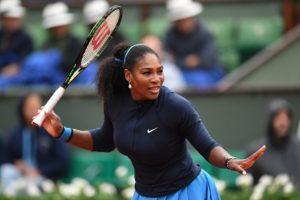 Novak Djokovic y Serena Williams siguen cumpliendo en Roland Garros Foto:Getty Images