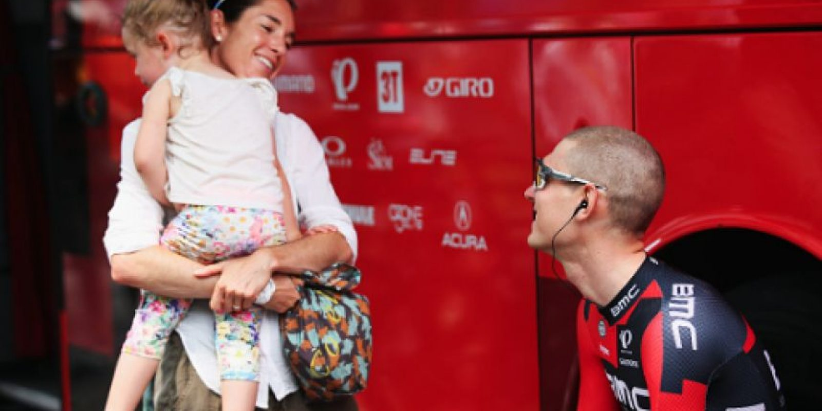 Tejay van Garderen no participará en los Juegos Olímpicos de Río de Janeiro Foto:Getty Images
