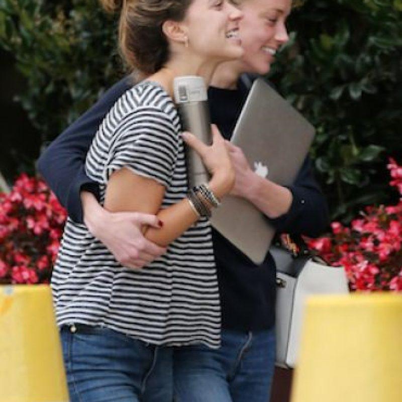 Se especula que la actriz podría recibir aproximadamente 20 millones de dólares por parte de Depp, según expertos legales. Foto:Grosby Group