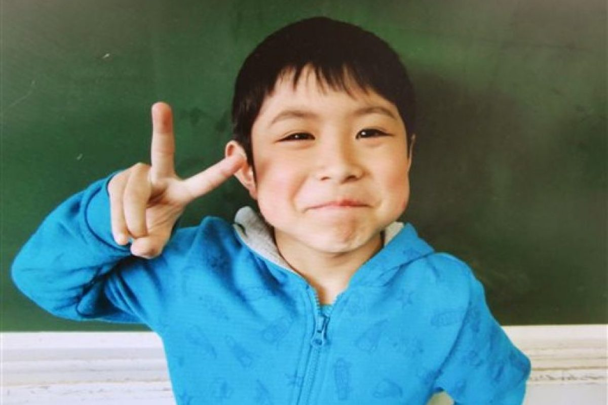 El regreso del pequeño a salvo fue recibido en un país en inquietud por su desaparición, sumido en una profunda reflexión sobre cómo se educa y disciplina a sus niños. Foto:AP/Archivo