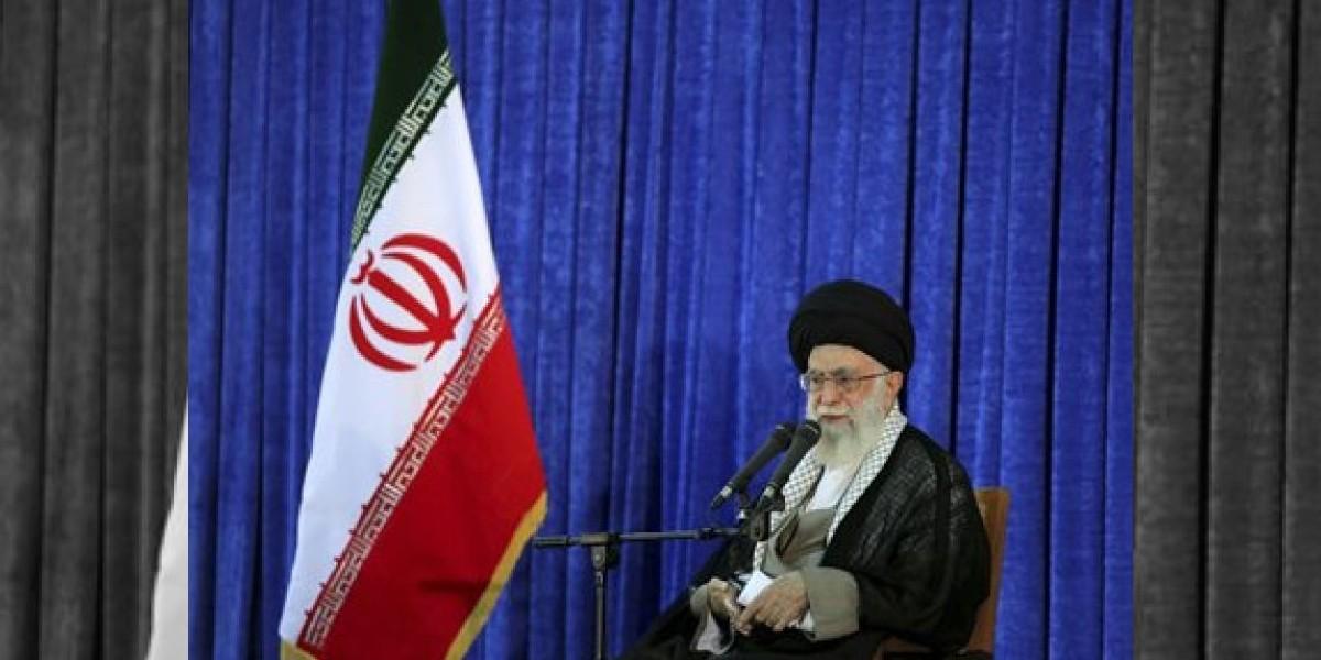Líder supremo iraní descarta cooperar con EU contra El Islam