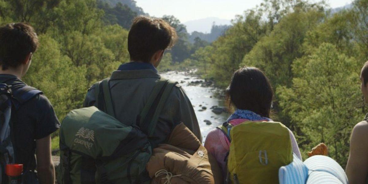 Excapes, invita a los millennials a viajar por el país