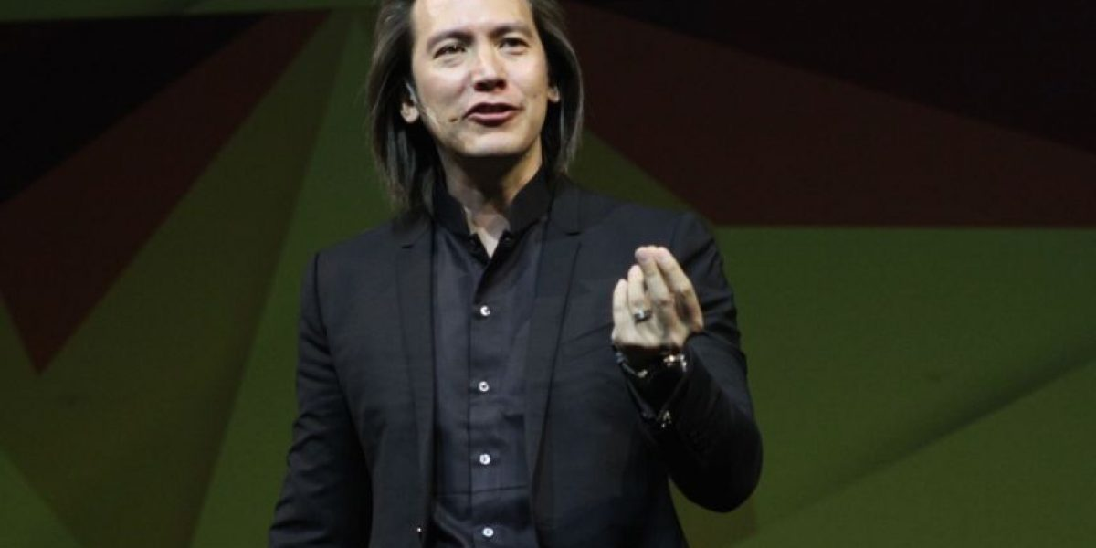 Mike Walsh:  el reto digital del futuro