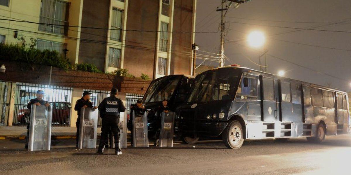 Vigilarán más de 4 mil policías el AICM ante amenaza de la CNTE