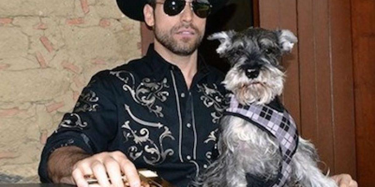 ¿Irresponsable? Rafael Amaya abandonó a sus mascotas