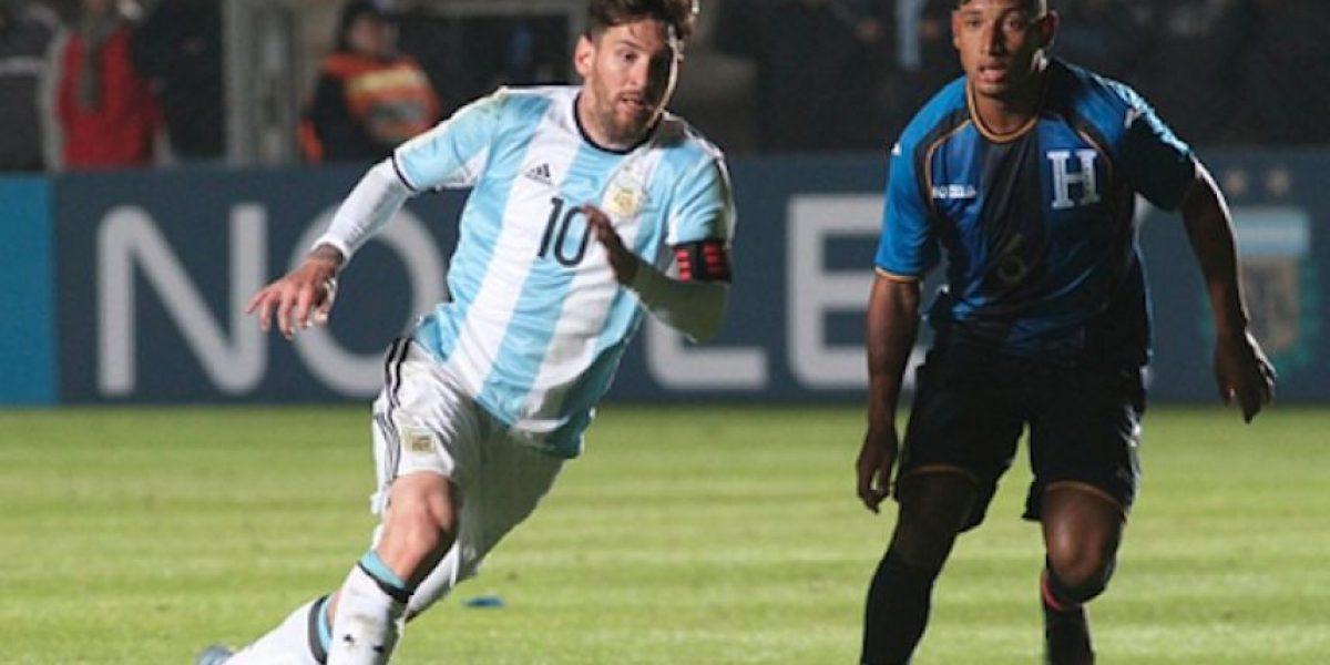 Messi ve a México como candidato al título de la Copa América