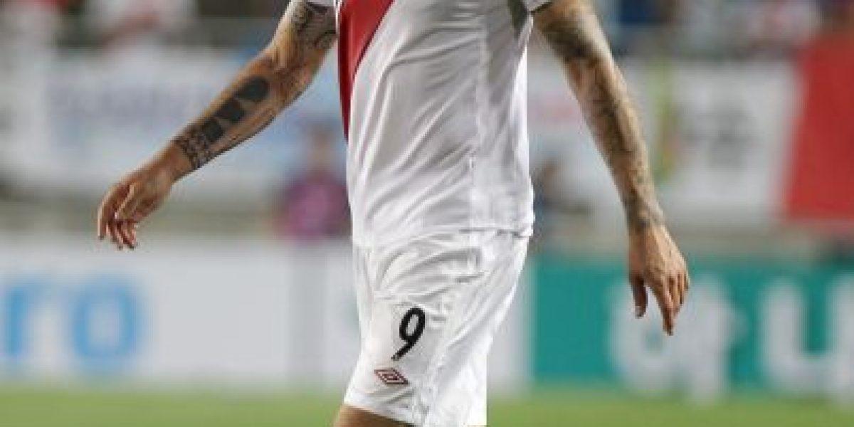 Los 10 goleadores históricos de la Copa América