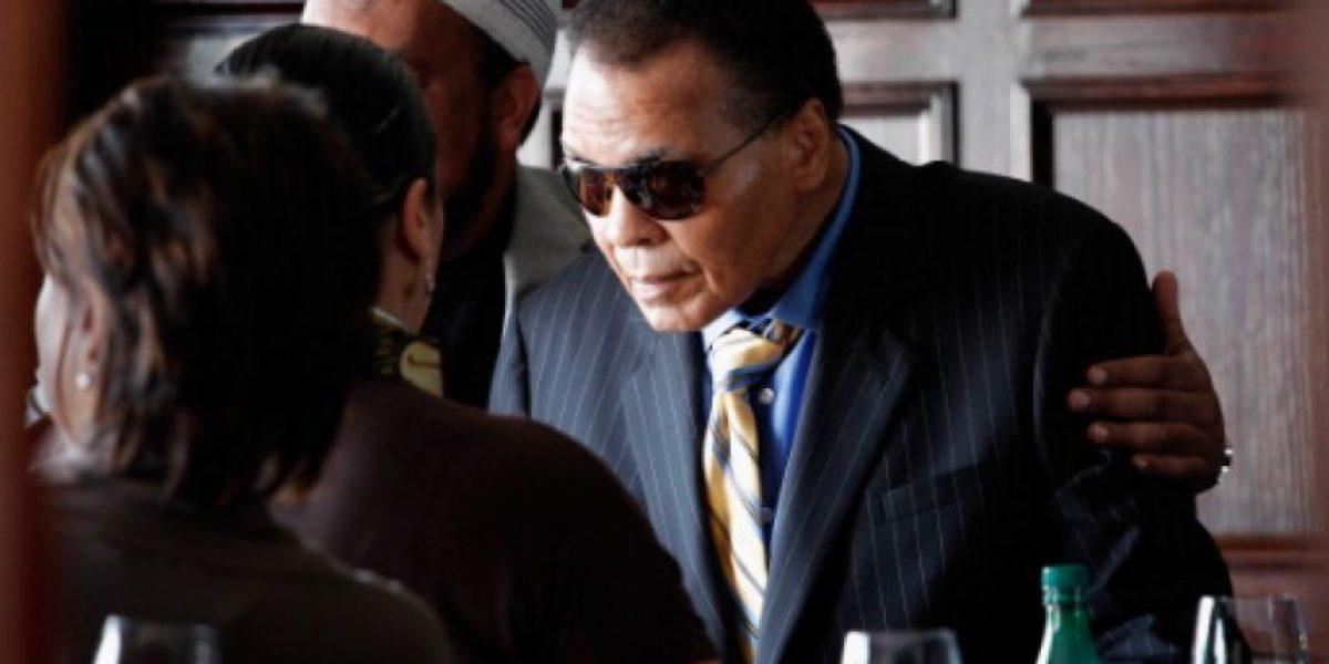 Revelan que Muhhamad Ali está más grave de lo que se esperaba