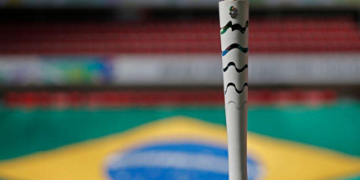 Anuncian equipo de refugiados para los Juegos Olímpicos de Río