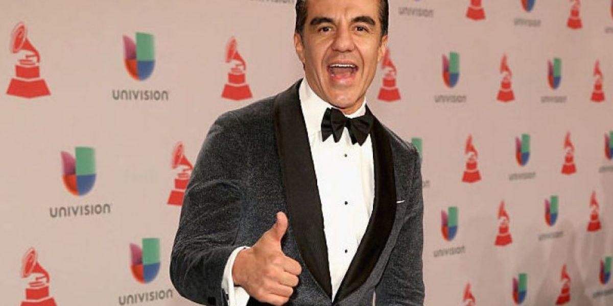 Adrián Uribe podría tener nuevo programa de televisión nocturno