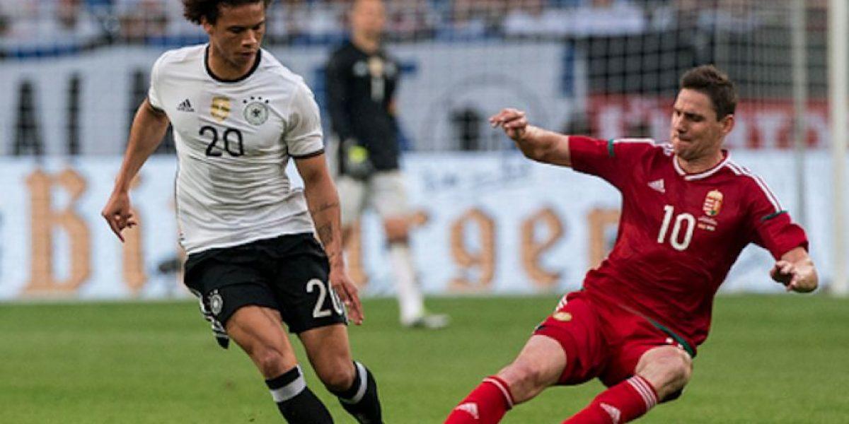 Alemania aprueba su último examen previo a la Euro 2016