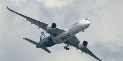 Puede transportar entre 280 a 366 pasajeros, divididos en tres clases Foto:Getty Images
