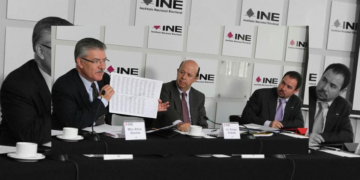INE dará a conocer integración de Constituyente el lunes