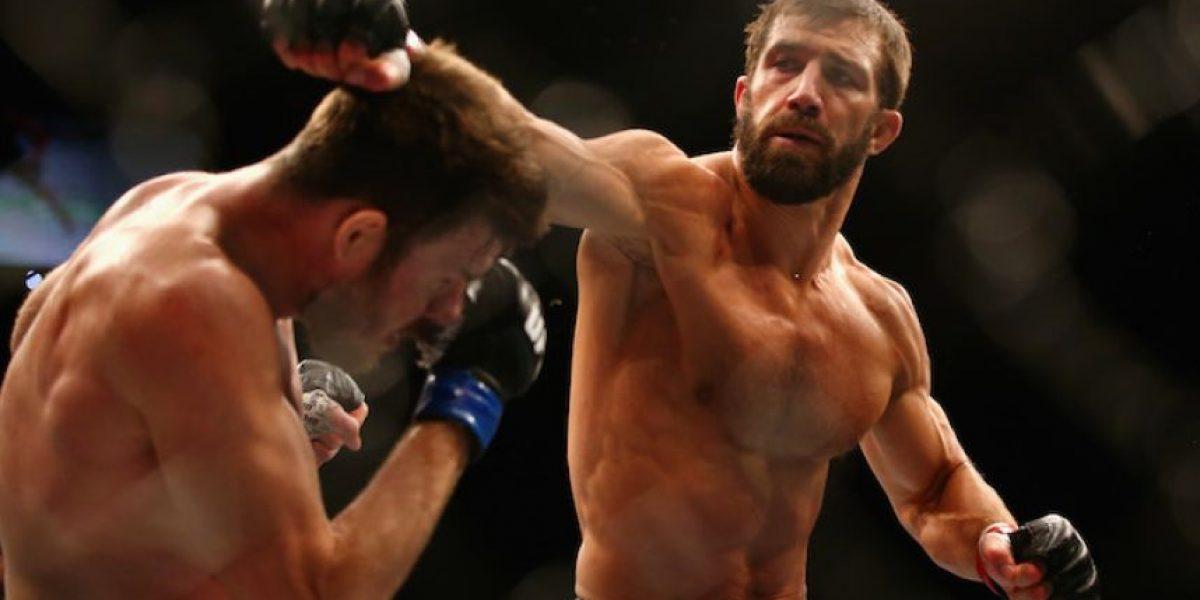 UFC 199: Los ánimos están