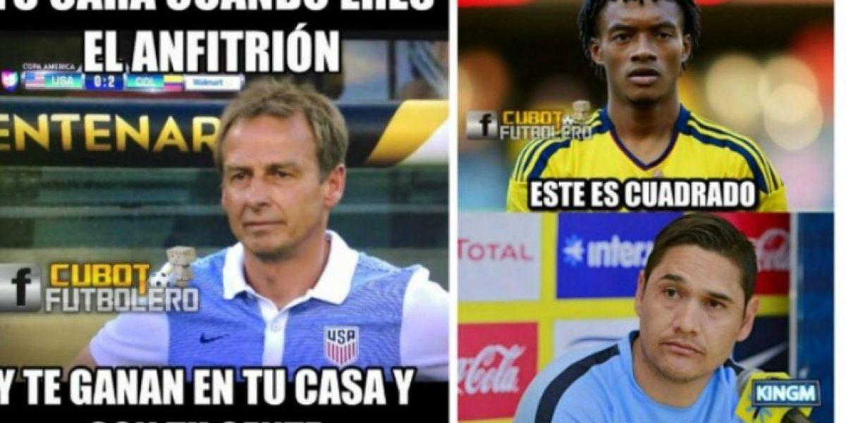 ¡Los memes de inauguración de la Copa América Centenario!