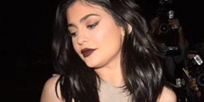 Así luce Kylie Jenner sus curvas Foto:Vía Twitter