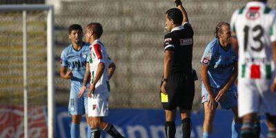 Destaca que el réferi puede cobrar penal si es insultado por un futbolista Foto:Getty Images