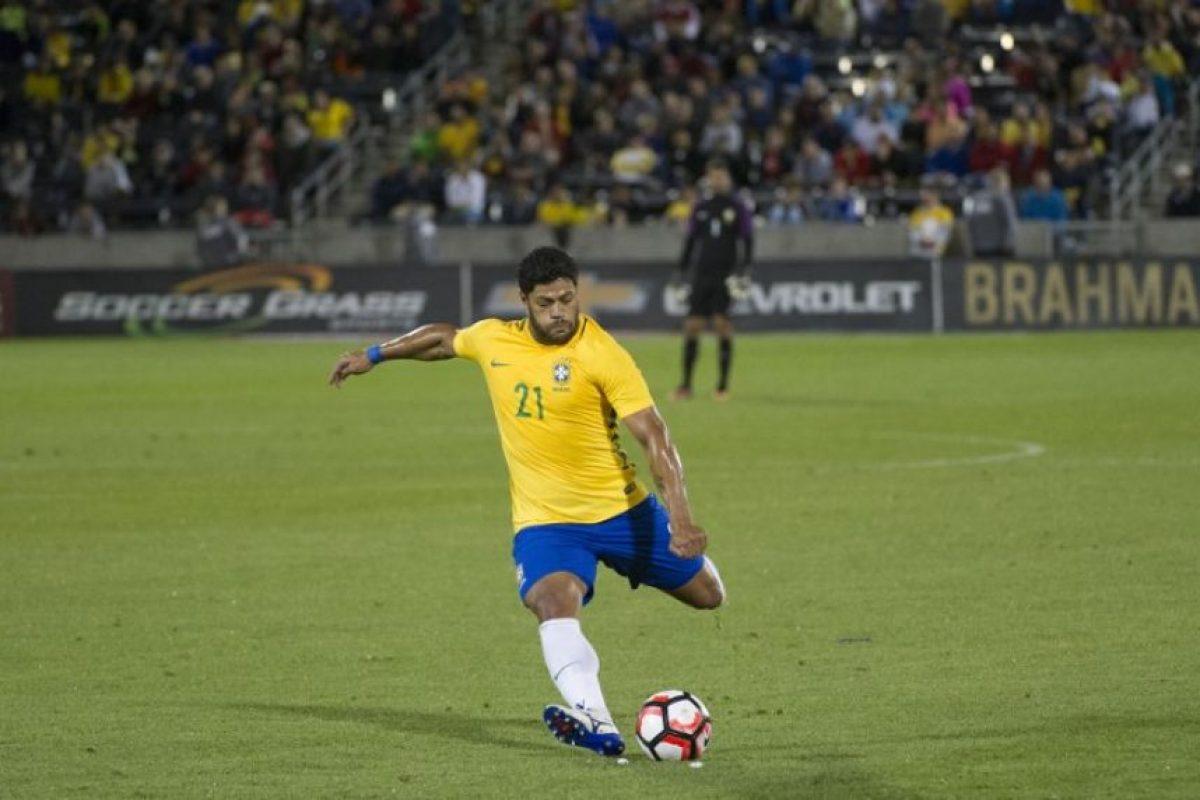 Brasil llega más que cuestionado a la Copa América Centenario y no tendrá a su equipo estelar en Estados Unidos Foto:AFP