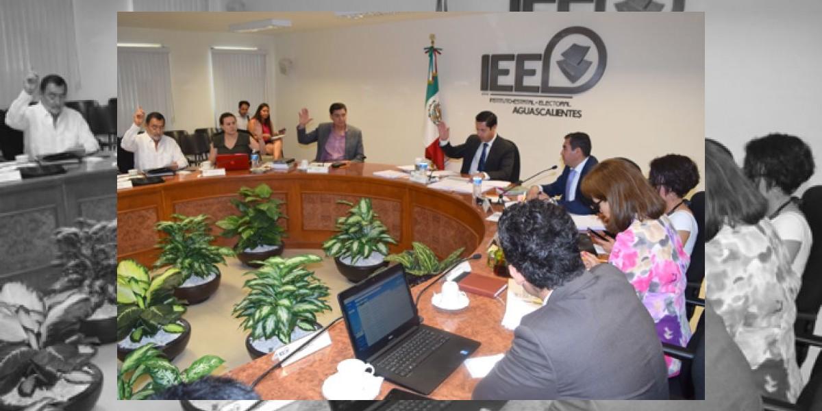 Encuesta de salida da ventaja a Martín Orozco en Aguascalientes
