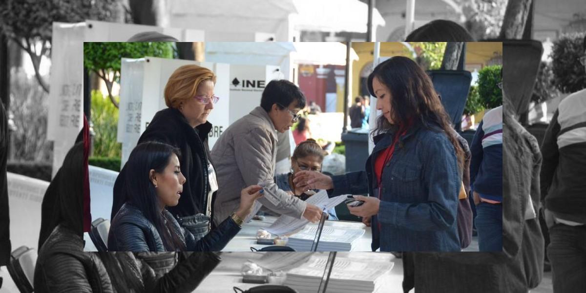 Con retrasos, da inicio jornada electoral en la CDMX
