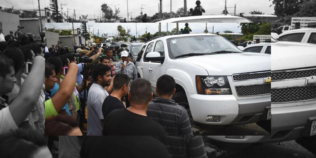 """Incidentes """"menores"""" no afectan jornada electoral:INE"""